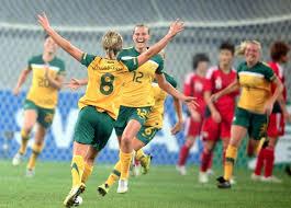 Australian women's soccer to receive World Cup progress report after facing U.S.