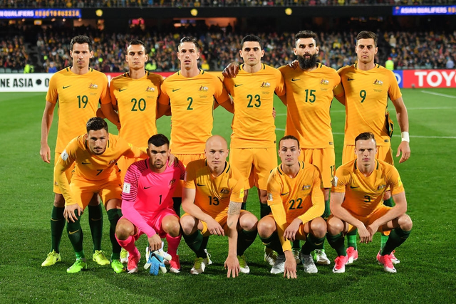 Australia to possibly attend AFF Cup 2020