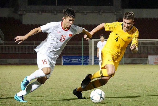 U18 AFF 2019: Australia easily won over Vietnam